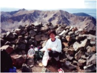 Betsy-Wheeler Summit-Oct 1993